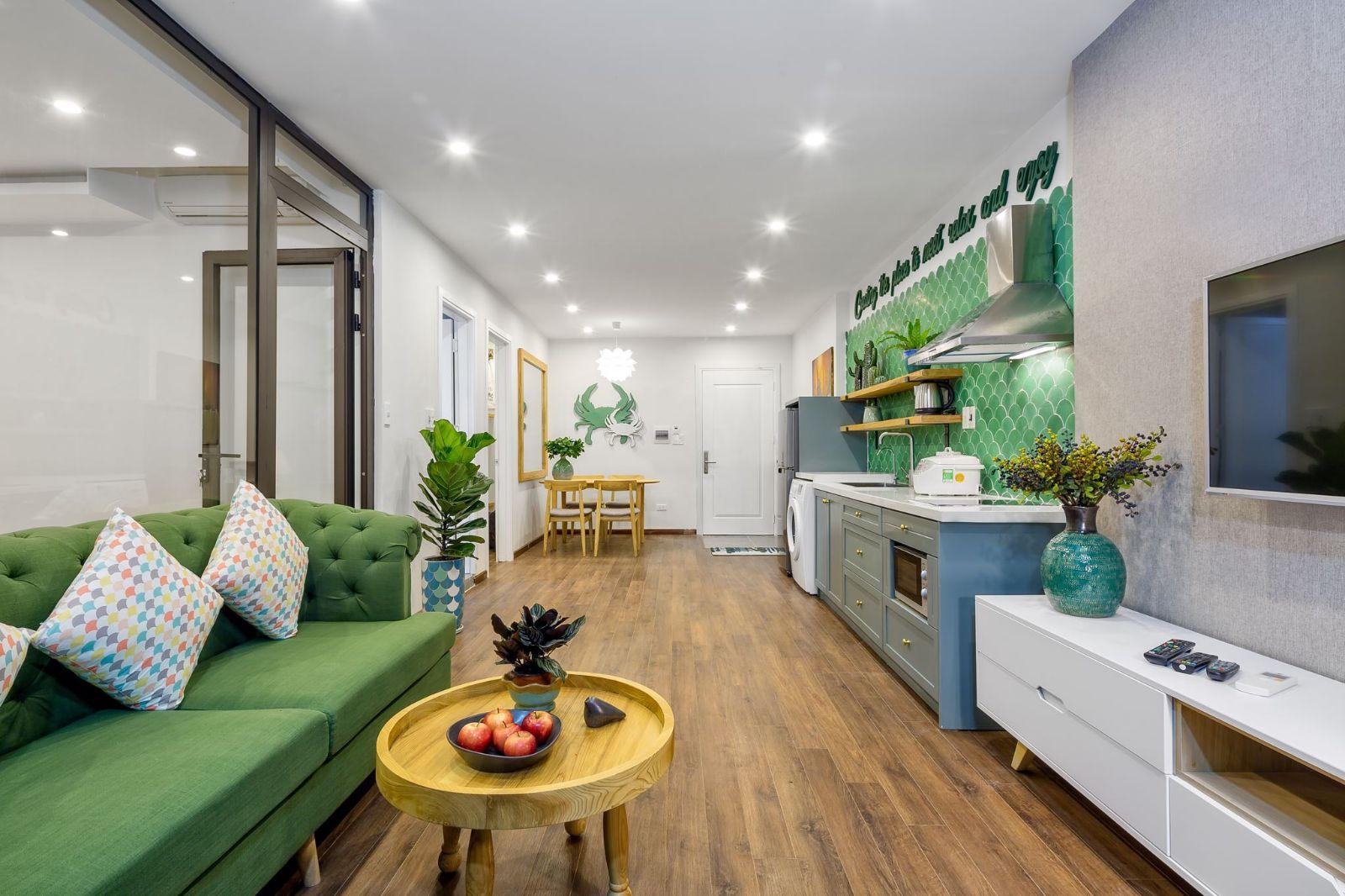 Kết quả hình ảnh cho homestay baltic apartment đà nẵng 270 Võ Nguyên Giáp, Mỹ An,Ngũ Hành Sơn, Đà Nẵng