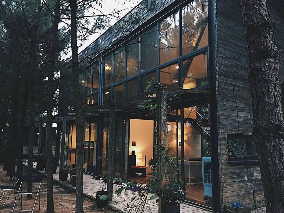 Hidden Villa Sóc Sơn - Vẻ đẹp lãng mạn giữa rừng thông