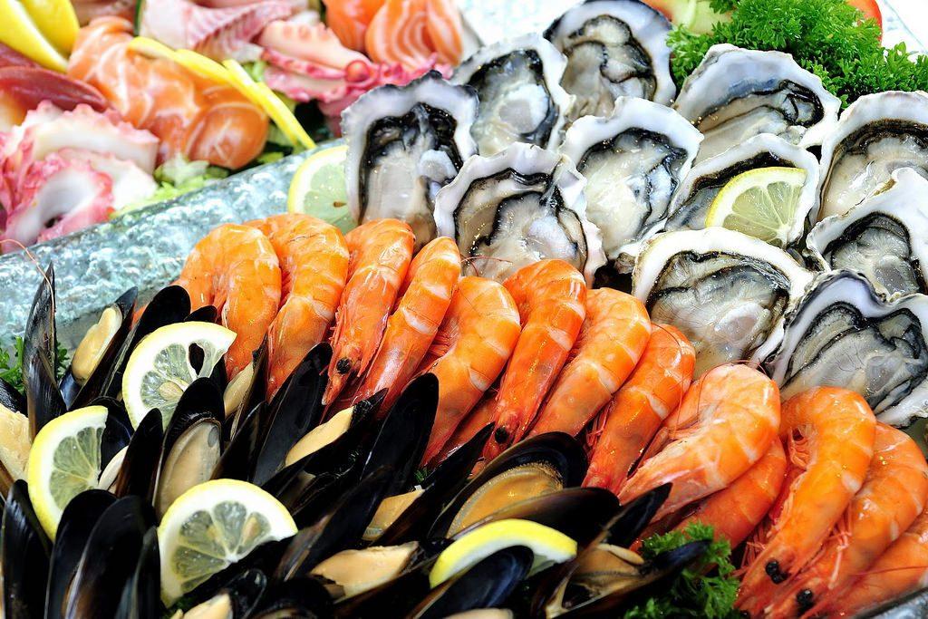 Cù Lao Chàm nổi tiếng với những món hải sản phong phú và tươi ngon