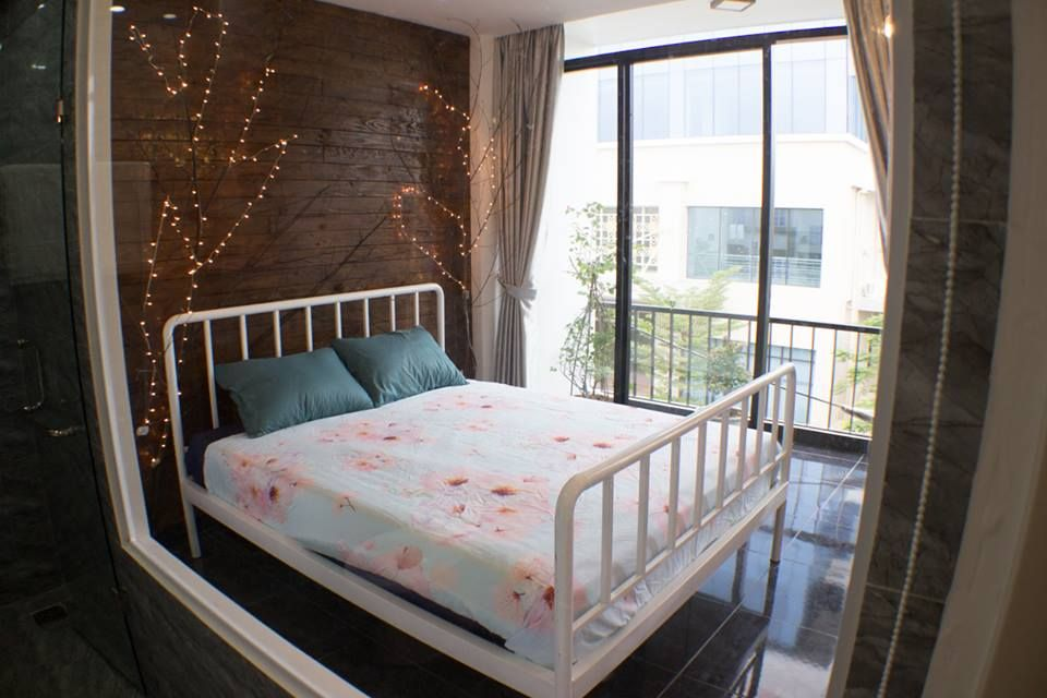 Review đặt phòng homestay tại Sơn Trà
