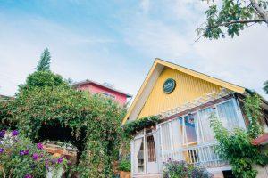 Homestay tại Đà Lạt cho chuyến du xuân 2019