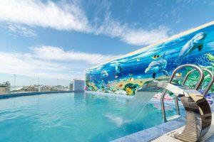 Tổng hợp Homestay tại Đà Nẵng có bể bơi hiện đại 2019
