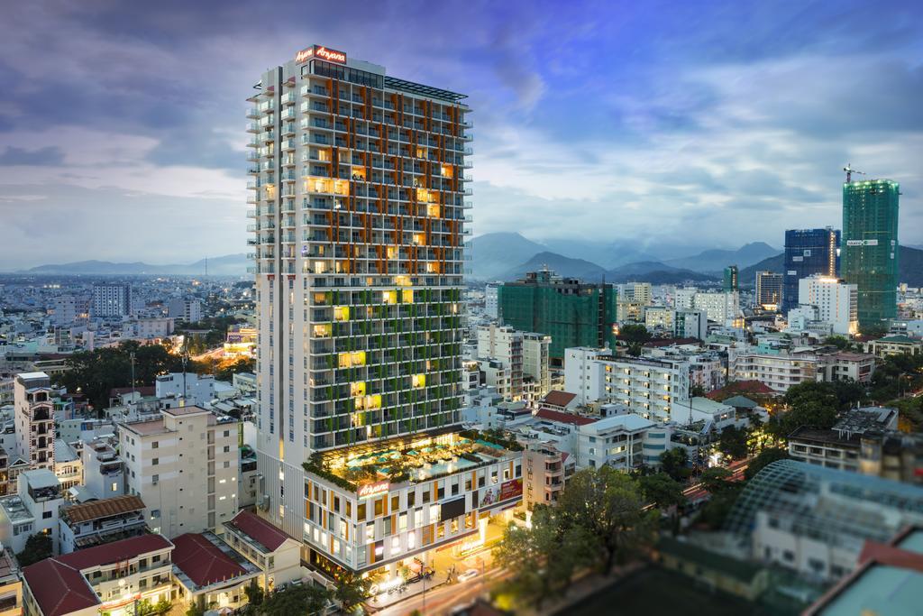 Ariyana Condotel Nha Trang dẫn đầu xu hướng căn hộ thông minh tại Việt Nam