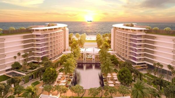 Condotel là gì? Condotel là sự kết hợp giữa căn hộ và khách sạn, xuất hiện chủ yếu trên thị trường nghỉ dưỡng