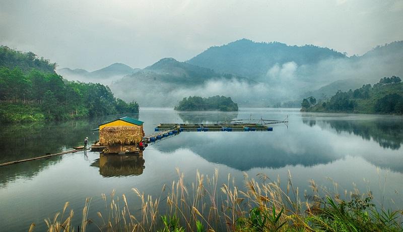 Du lịch Vườn Quốc gia Xuân Sơn (Phú Thọ) cho cặp đôi   Du lịch Phú Thọ