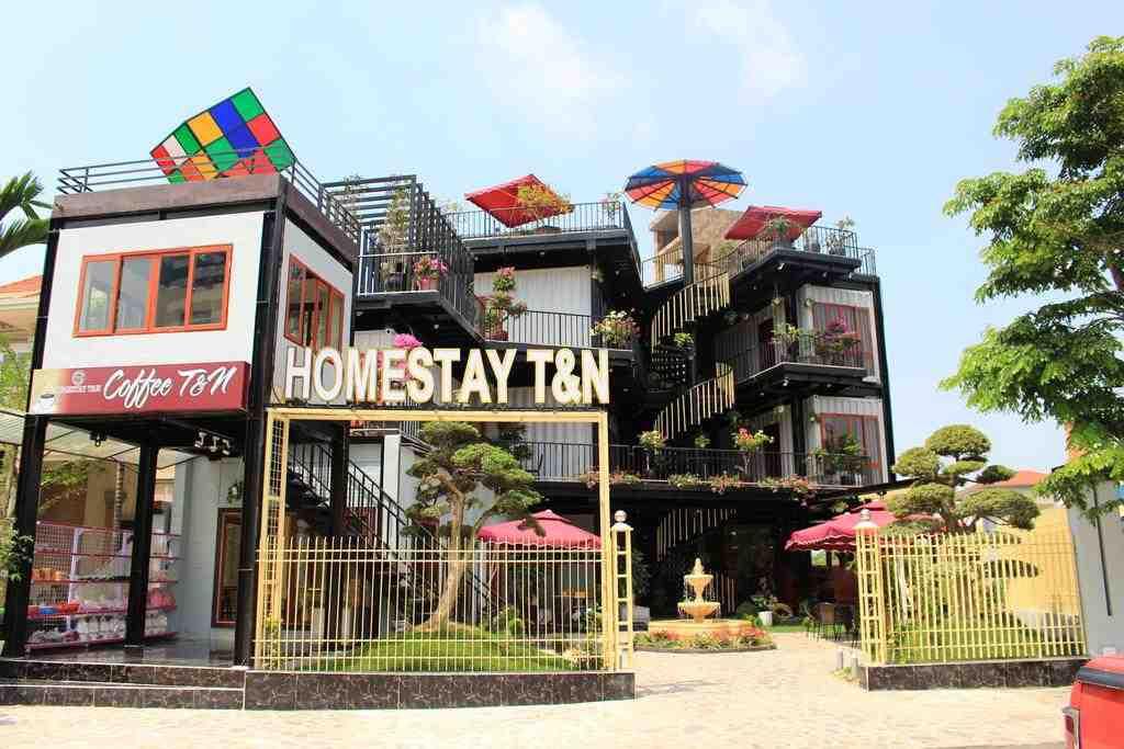 Tổng hợp 7 Homestay giá rẻ ở Bãi Cháy cho du khách đổi gió ngày hè