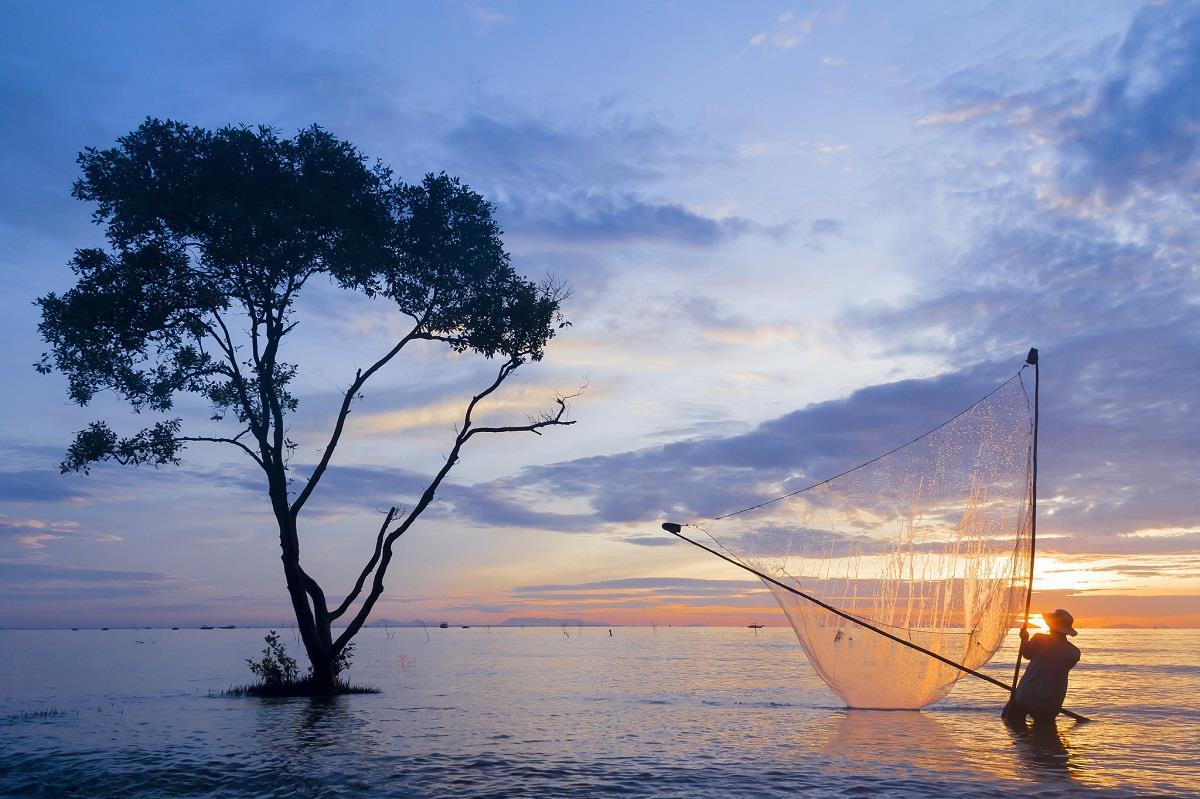 Tiền Giang với nhiều địa điểm du lịch nổi tiếng để bạn và gia đình khám phá
