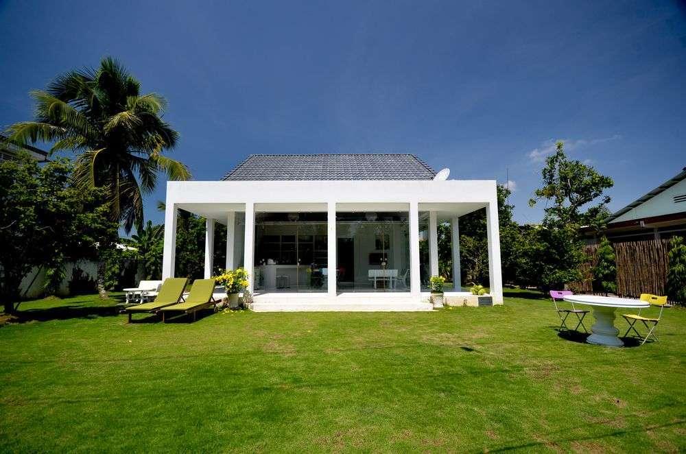 Không gian homestay hiện đại cho bạn nghỉ dưỡng thoải mái, đầy đủ tiện nghi