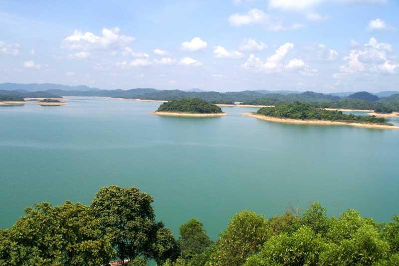 Vườn Quốc gia Bến En (Thanh Hóa) một khung cảnh non xanh nước biếc
