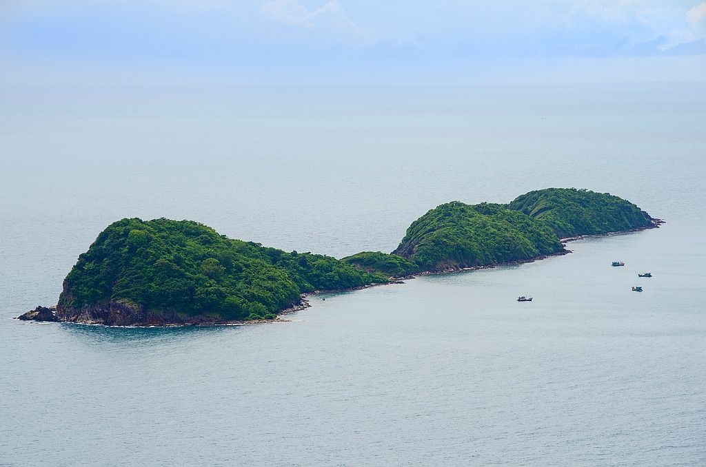 Du lịch đảo nam du (kiên giang) cho cặp đôi