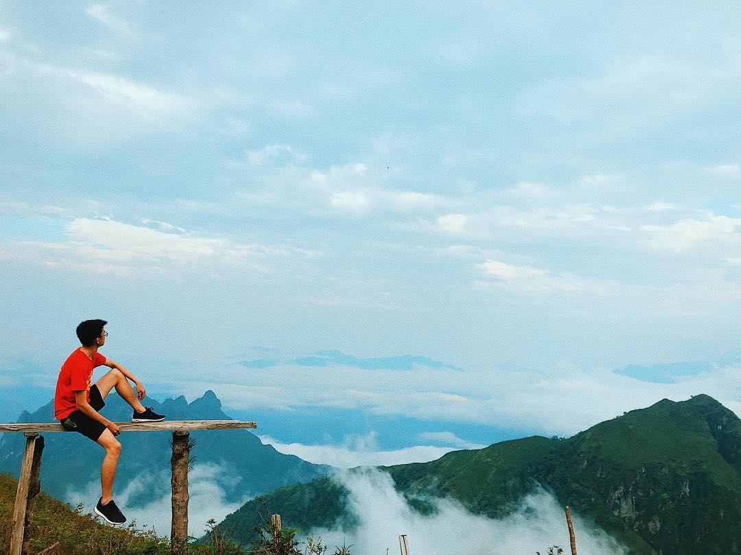 Du lịch núi muối (lào cai) cho cặp đôi