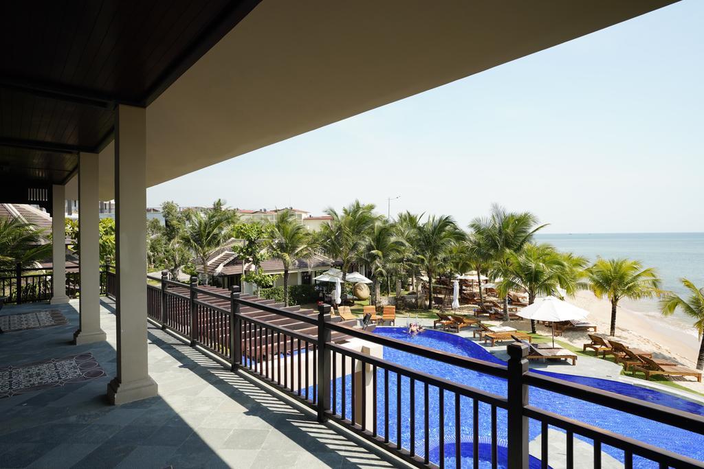 Anja Beach Resort & Spa -villa tại Trần Hưng Đạo, Phú Quốc