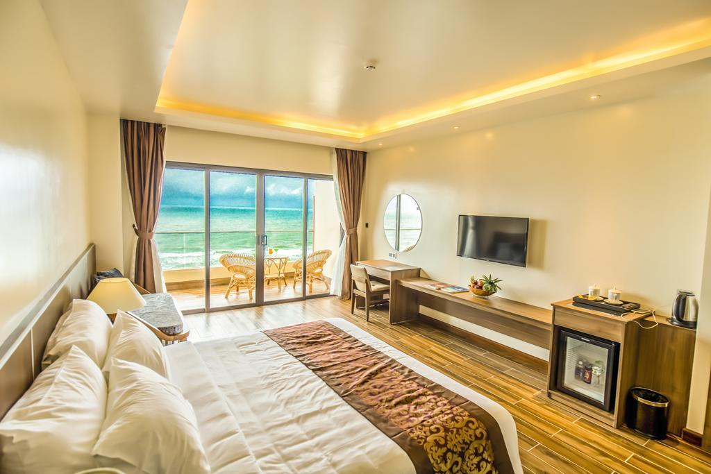 Coral Bay Resort - villa tại Trần Hưng Đạo, Phú Quốc