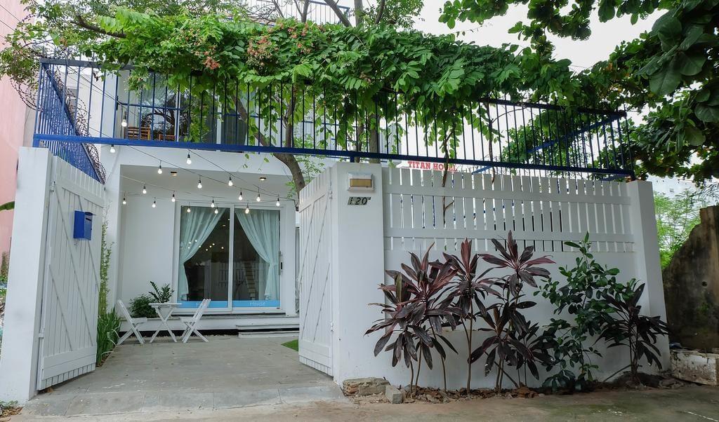 Fleur House Danang - Villa tại Liên Chiểu, Đà Nẵng
