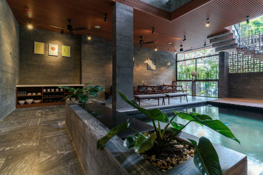 Konoha Boutique Villa tại Mỹ Khê, Đà Nẵng