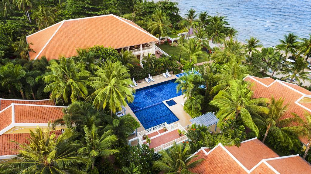 La Veranda Resort villa tại Trần Hưng Đạo, Phú Quốc