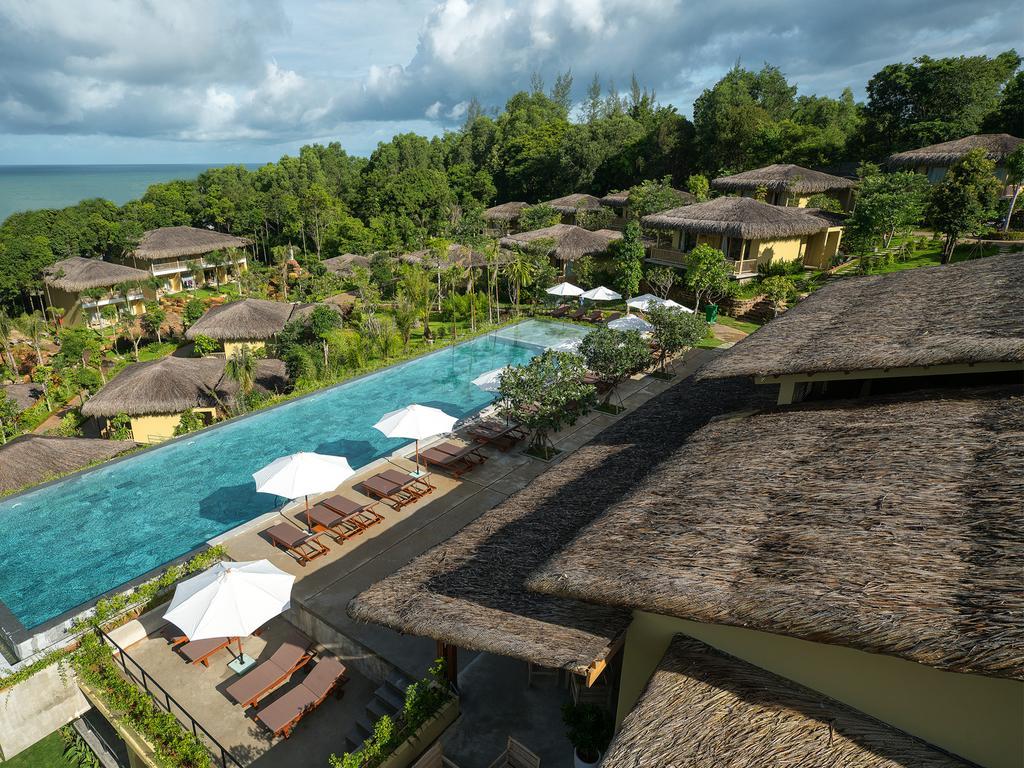 Lahana Resort Phu Quoc -villa tại Trần Hưng Đạo, Phú Quốc