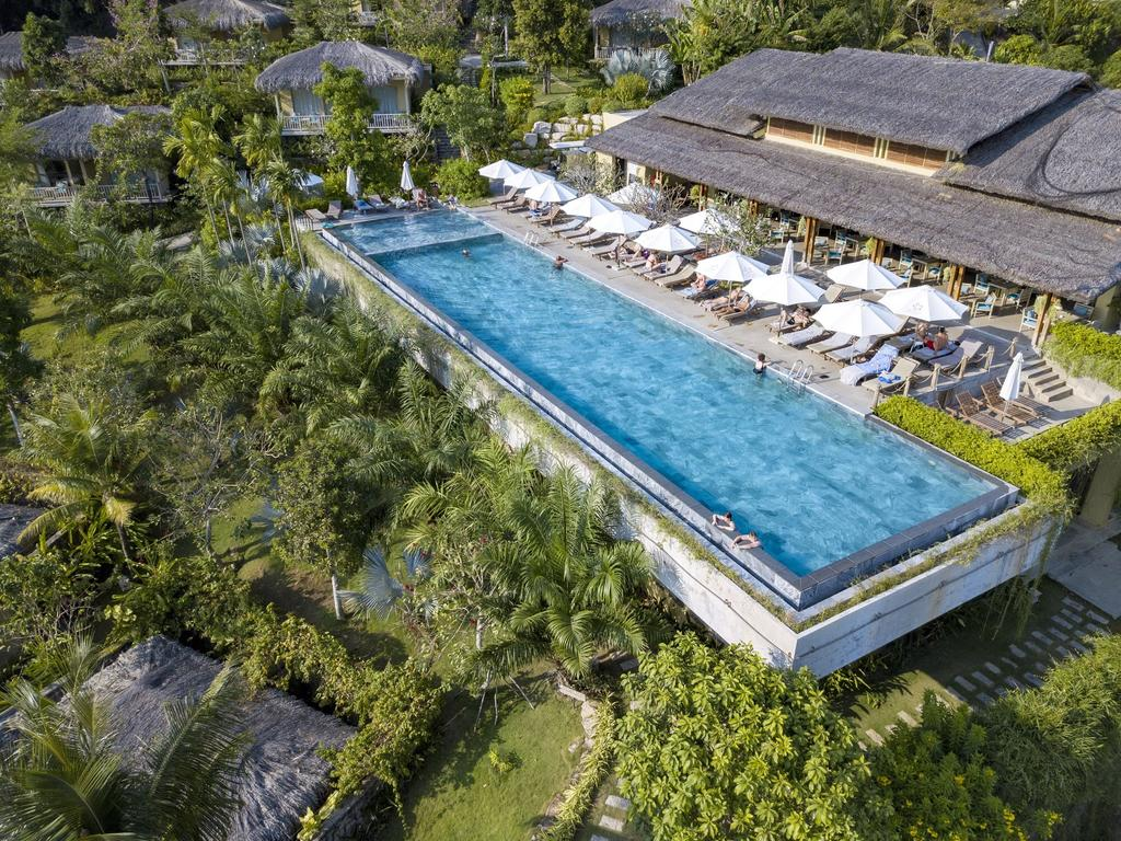 Lahana Resort villa tại Dương Đông, Phú Quốc
