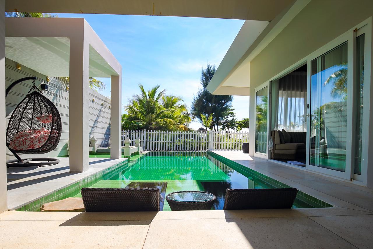 Mercury Phu Quoc Resort & villa tại Dương Đông, Phú Quốc