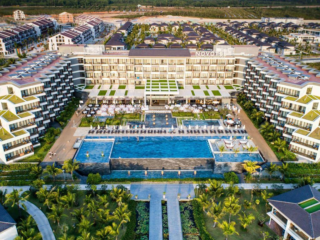 Novotel villa tại Dương Đông, Phú Quốc