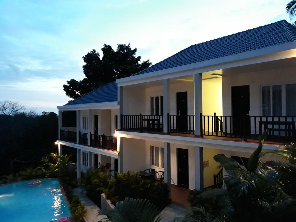 The Hill Resort -villa tại Trần Hưng Đạo, Phú Quốc