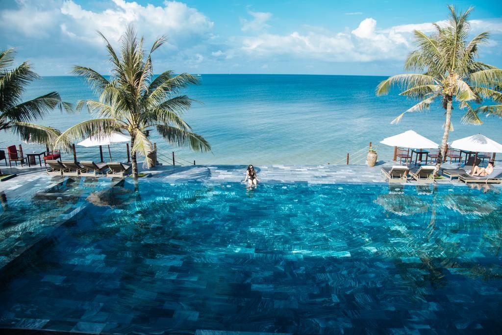The Palmy Phu Quoc Resort & Spa -villa tại Trần Hưng Đạo, Phú Quốc