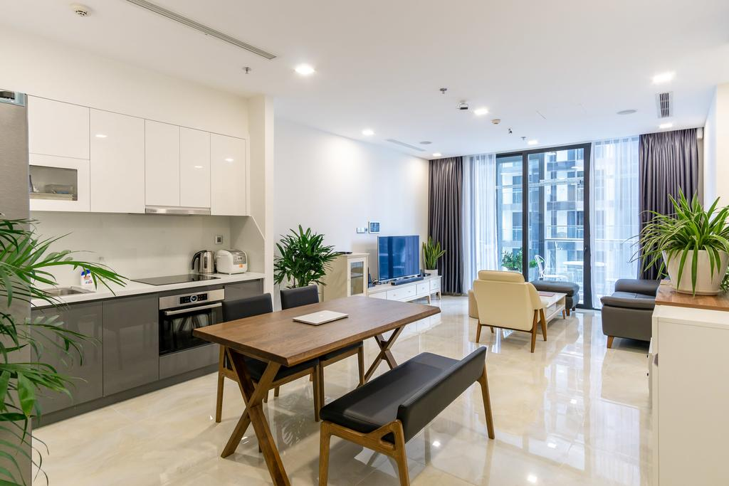 Top 8 homestay Sài Gòn nguyên căn không thể bỏ qua năm 2019
