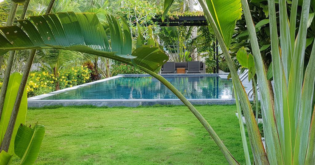 Villa Tropially villa tại Dương Đông, Phú Quốc