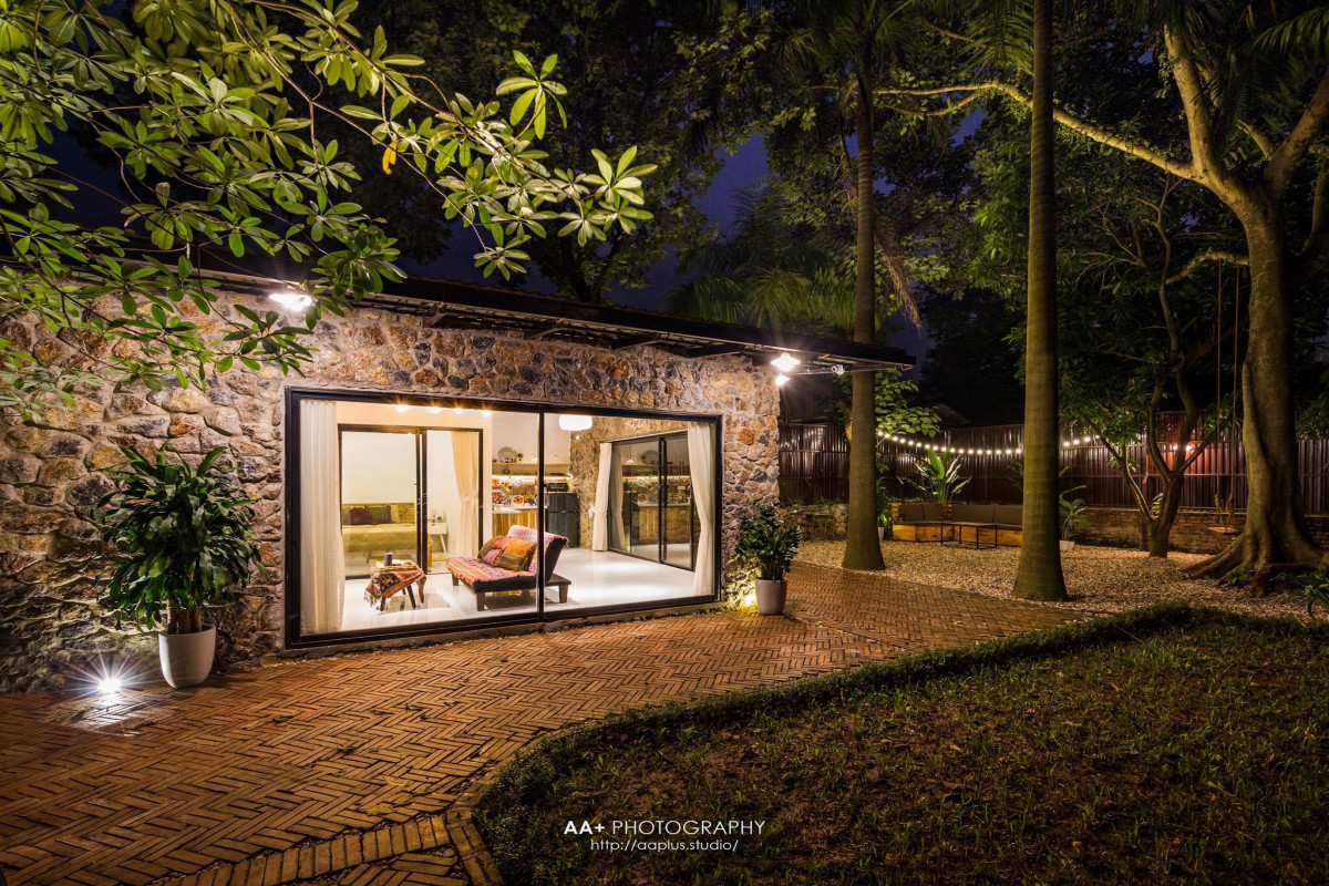 Hygge House with Spacious Garden - villa tại Tây Hồ, Hà Nội