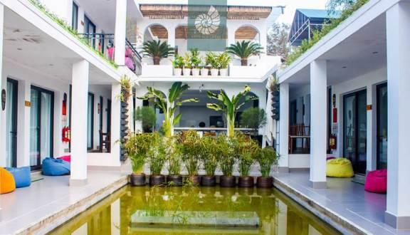 Coto Eco Host - Villa tại Cô Tô, Quảng Ninh