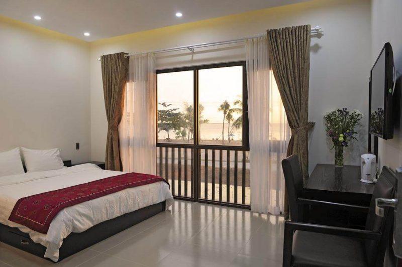 Dương Tơ villa tại Cửa Lấp, Phú Quốc