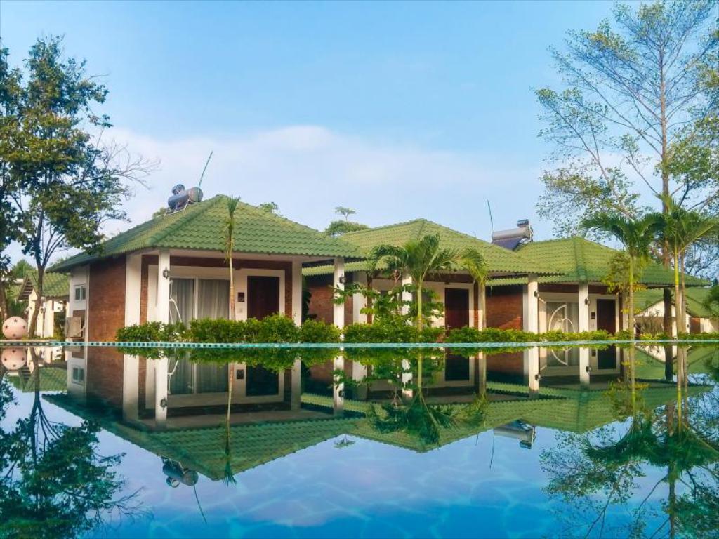 Famiana green villa tại Cửa Lấp, Phú Quốc