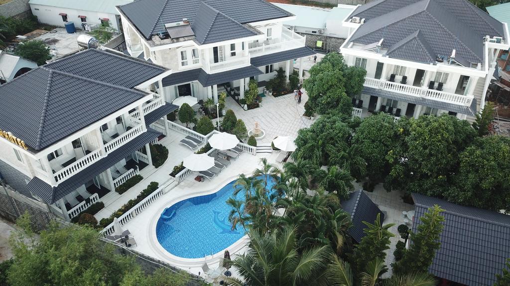 Godiva villa tại Cửa Lấp, Phú Quốc