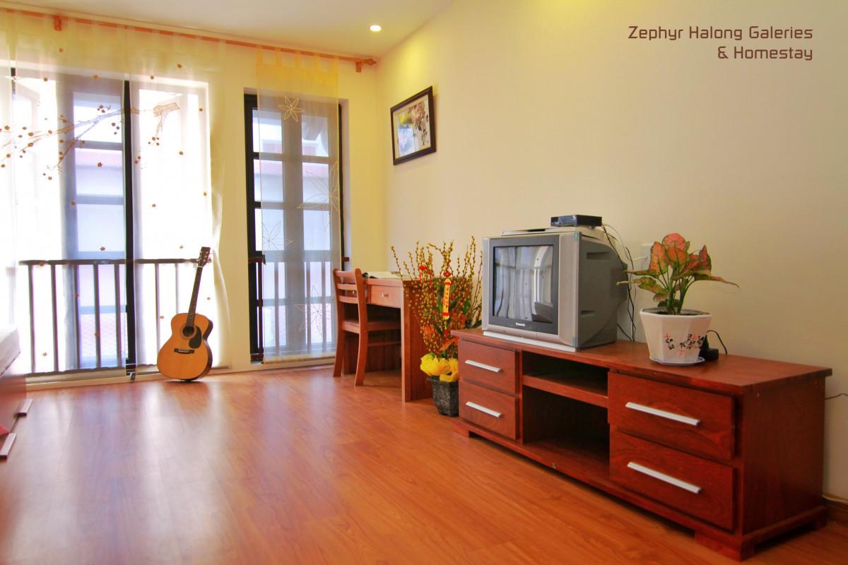 Hương's House - Villa tại Hoàng Quốc Việt, Quảng Ninh