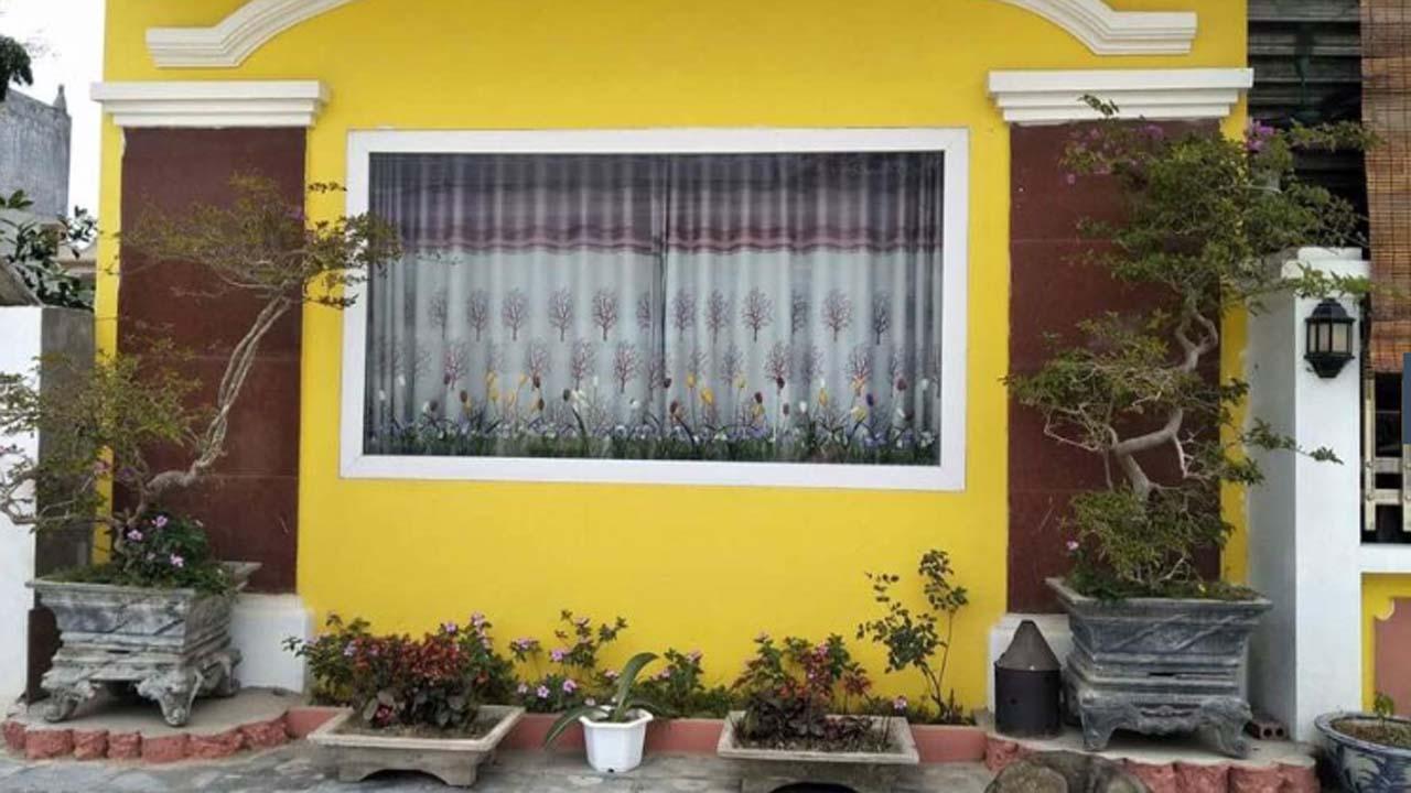 Homestay Cường Thịnh phòng 3 giường ngủ - Villa tại Cô Tô, Quảng Ninh