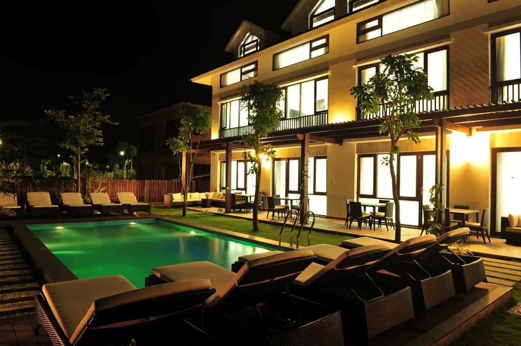 Kosmos villa tại Cửa Lấp, Phú Quốc