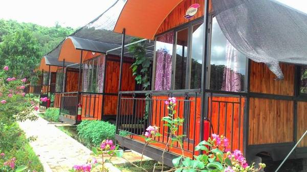 Cô Tô Gardens - Villa tại Cô Tô, Quảng Ninh