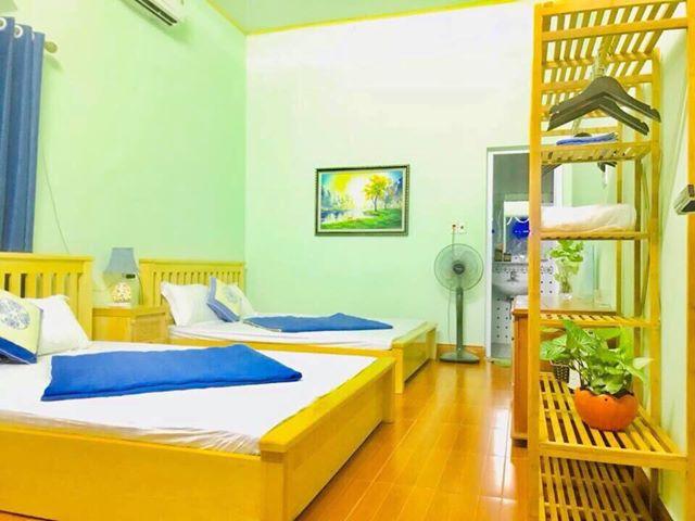 Homestay Cô Tô Center 2 phòng ngủ - Villa tại Cô Tô, Quảng Ninh