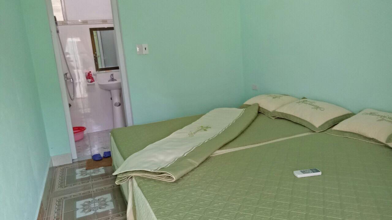 Homestay Tuấn Thủy Cô Tô - Villa tại Cô Tô, Quảng Ninh