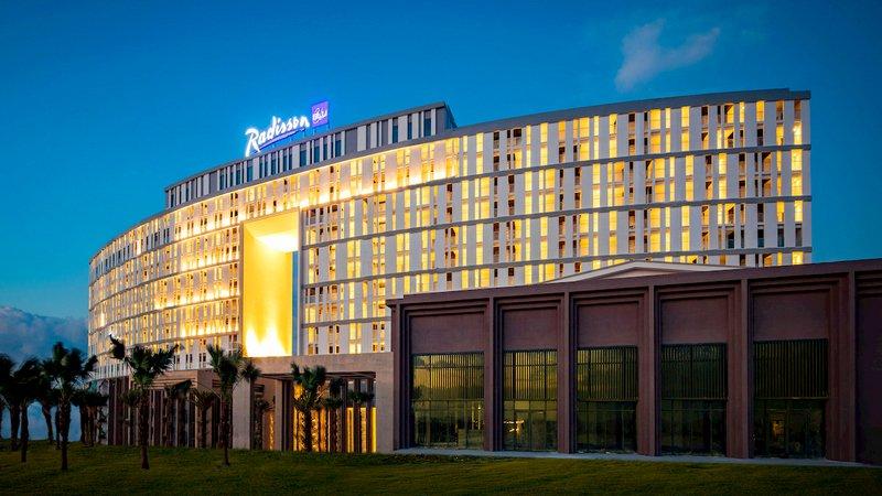 Radisson Blu Cam Ranh - villa tại Bãi Dài, Nha Trang