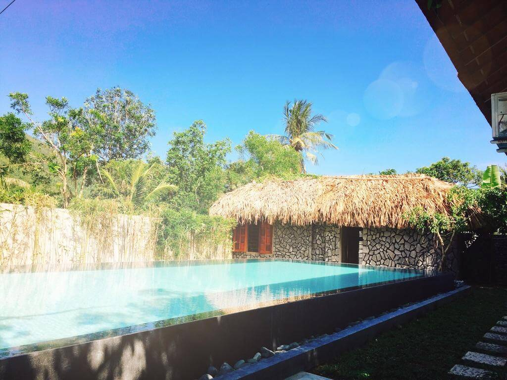 Banyan Villa - villa tại Bãi Dài, Nha Trang