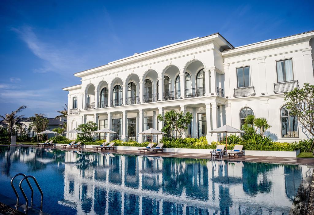 Vinpearl resort & Spa Long Beach - villa tại Bãi Dài, Nha Trang