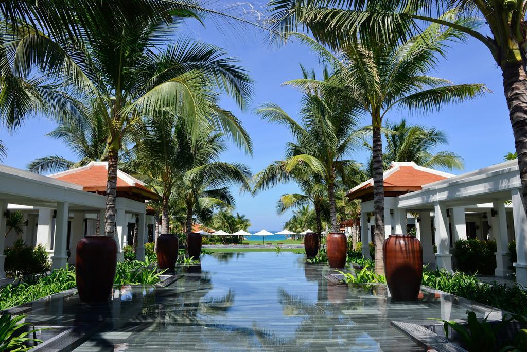 The Anam - villa tại Bãi Dài, Nha Trang