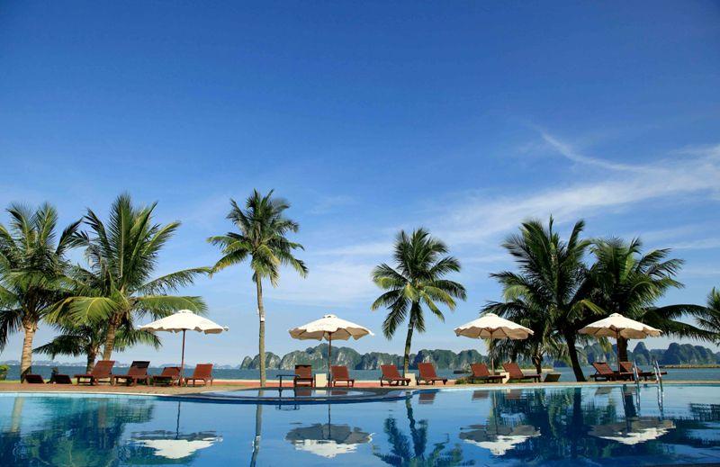 Tuần Châu Holiday villa -villa tại Tuần Châu, Quảng Ninh