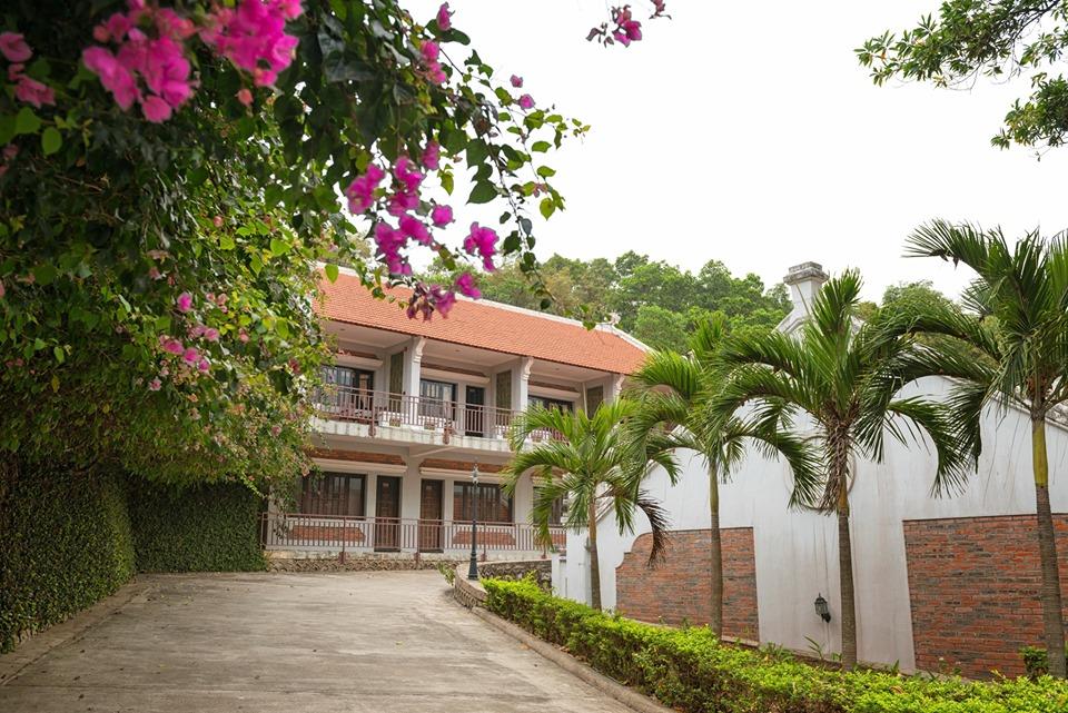 La Paz resort Tuần Châu, Hạ Long -villa tại Tuần Châu, Quảng Ninh