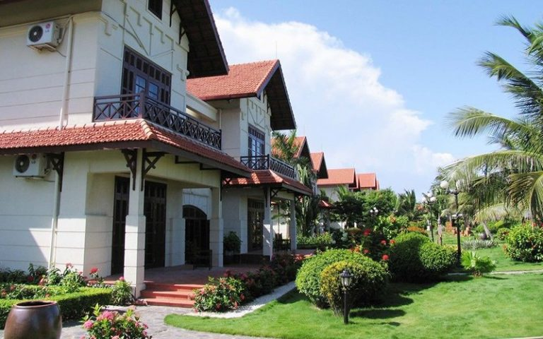 La Habor villa Tuần Châu - villa tại Tuần Châu, Quảng Ninh