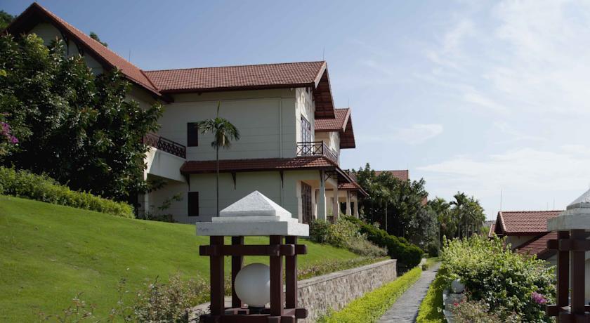 Tuần Châu Holiday Villa- villa tại Tuần Châu, Quảng Ninh