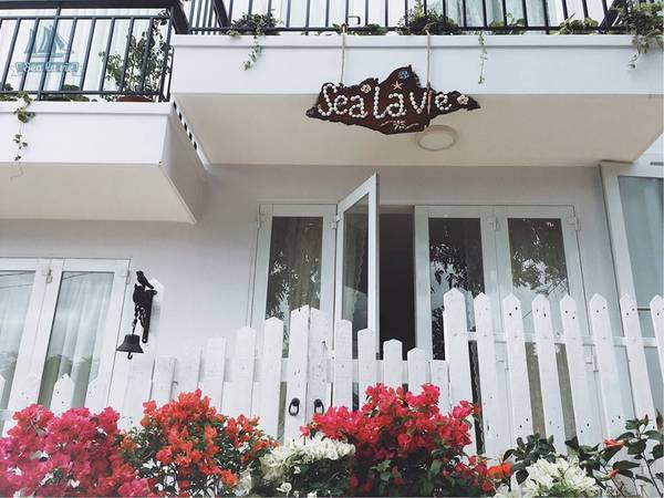 Sealavie homestay