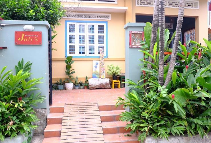 July's Homestay: địa chỉ lưu trú chất lượng dành cho khách du lịch Phú Yên