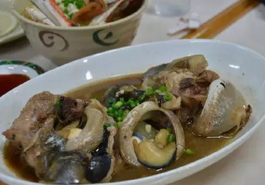 Mắt cá ngừ đại dương: Món ngon bổ dưỡng